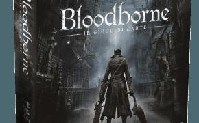 Bloodborne: finalmente arriva in italia il gioco di carte