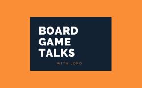 Boardgames in 4 minuti