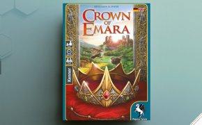 Crown of Emara – Recensione