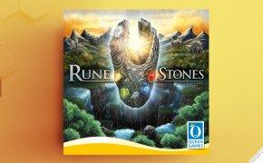 Rune Stones – Recensione