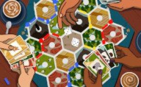 Le 5 tipologie di giocatori da tavolo