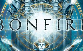 Bonfire, ovvero Falò e le 120 tessere di Feld