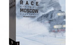1941: Race to Moscow in Italia