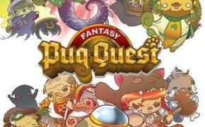 Fantasy Pug Quest approda su Kickstarter
