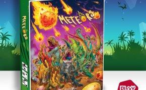 Anteprima: Meteors di Cosplayou