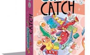 [nonsolograndi] Candy Catch