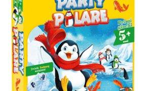 [nonsolograndi] Party Polare
