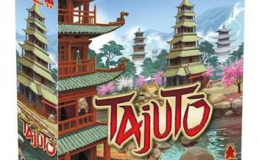 [Recensione] Tajuto