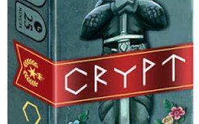 [Recensione] CRYPT - Il re è morto, Viva il Re ...