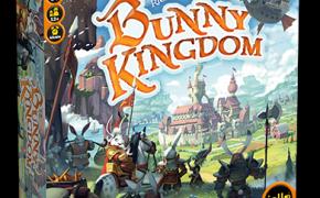 Bunny Kingdom, la lottizzazione secondo Gardfield