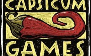Capsicum Games allo Spiel 2018 – La Lunga Strada verso Essen #104