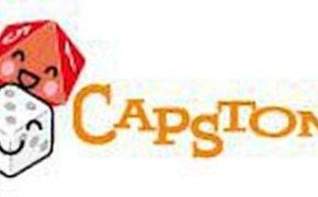 Capstone HK Ltd. allo Spiel 2018 – La Lunga Strada verso Essen #106