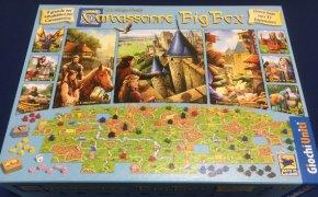 Carcassonne Big Box 6, il videotutorial