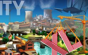 Card City XL, 240 combinazioni per avere la città più bella