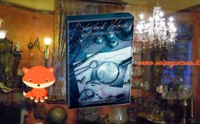 Sherlock Holmes vol.2 – Carlton House e Queen's Park: ritorniamo a Londra