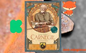 Carnegie: il nuovo Kickstarter per gestire un'impresa