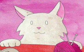 Cat Lady – Unboxing