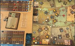 Il Dado Incantato # 54 – #Shux18 + Essen Spiel preview parte 3