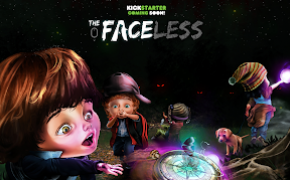 Anteprima The Faceless