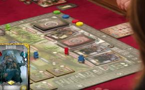 Champions of Midgard apre il tavolo di TableTop