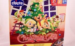 Dentro la Scatola: Christmas Gifts