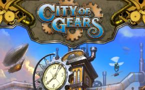 City of Gears, ingranaggi alla riscossa