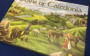Clans of Caledonia, il videotutorial