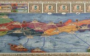 Concordia: colonizza l'Impero