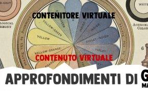 Contenitore Virtuale e Contenuto Virtuale: le differenze
