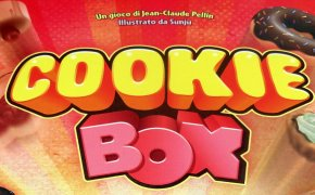 Cookie Box – Unboxing