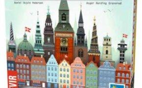 Prime impressioni: Copenhagen