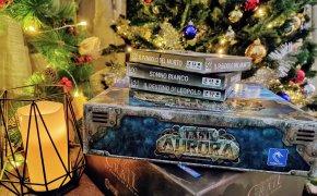 """Consigli per un Natale ludico adatto a giocatori """"esperti"""""""