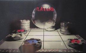 [Astratti] Plateau