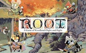 [Recensione] Root + La Compagnia del Fiume