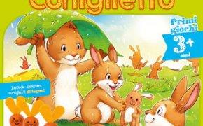 [nonsolograndi] Salta Salta Coniglietto