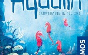 [Astratti] Aqualin