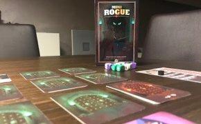 [Solo sul mio tavolo] Mini Rogue