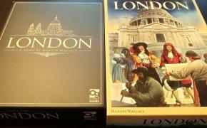I Confronti: Le due edizioni di London