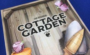 Cottage Garden, il videotutorial