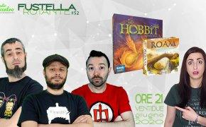 Puntata #52 – 22/06/2020 – Roam, Lo Hobbit