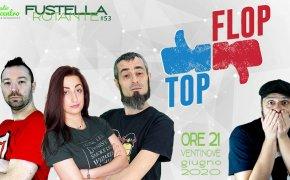 Puntata #53 – 29/06/2020 – I migliori Giochi da Tavolo in assoluto! (secondo noi)