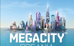 [Recensione] MegaCity: Oceania