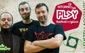 Puntata #6 – 16/04/2019 – Speciale Play