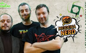 Puntata #17 – 17/09/2019 – Modena Nerd