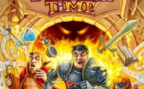 [Recensione] Dungeon Time