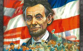 Lincoln – La secessione a colpi di decostruzione mazzo