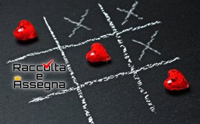 [Raccolta e Assegna] Love at first Scythe
