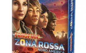 [Recensione] Pandemic: Zona Rossa – Nord America