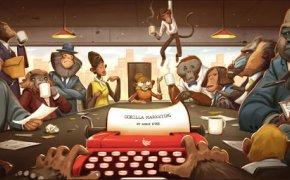 [Recensione] Gorilla Marketing