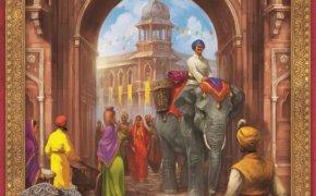 Agra – Unboxing